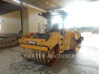 CATERPILLAR コンパクタ CB54 XW equipment  photo 2