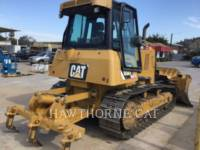 CATERPILLAR CIĄGNIKI GĄSIENICOWE D6K2 SL equipment  photo 3