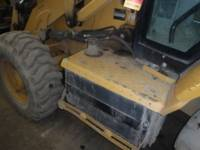 CATERPILLAR BACKHOE LOADERS 430FIT equipment  photo 20