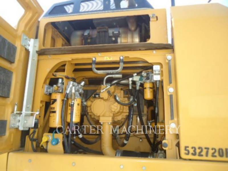CATERPILLAR TRACK EXCAVATORS 336EL 12 equipment  photo 7