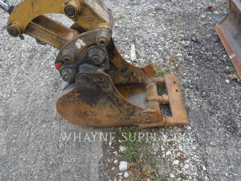 CATERPILLAR PELLES SUR CHAINES 304DCR equipment  photo 8