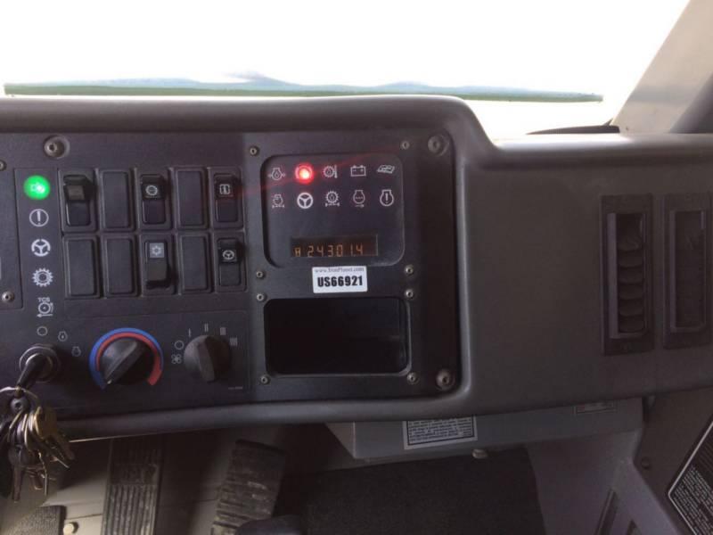CATERPILLAR ダンプ・トラック 771D equipment  photo 15
