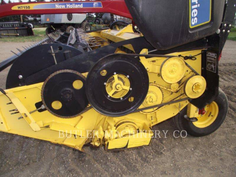 NEW HOLLAND MATERIELS AGRICOLES POUR LE FOIN H7150 equipment  photo 6