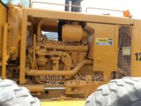 CATERPILLAR NIVELEUSES POUR MINES 12G equipment  photo 6