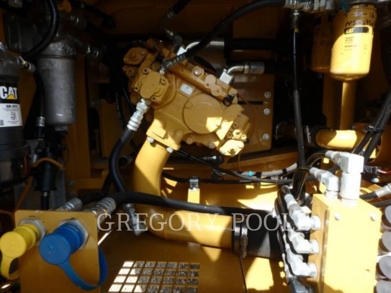 CATERPILLAR ESCAVADEIRAS 324E L equipment  photo 21