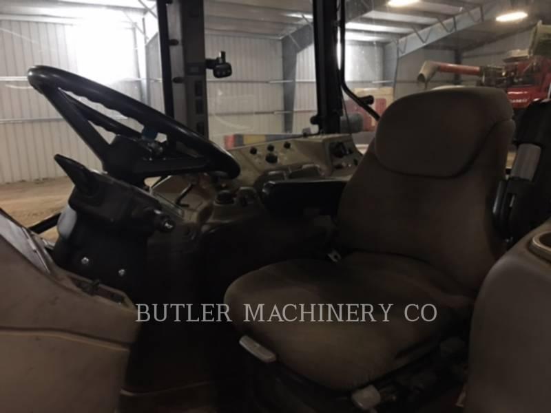 CASE/INTERNATIONAL HARVESTER AG TRACTORS MXM190 equipment  photo 6