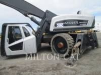 Equipment photo EXODUS MX447L MATERIAL HANDLERS / DEMOLITION 1
