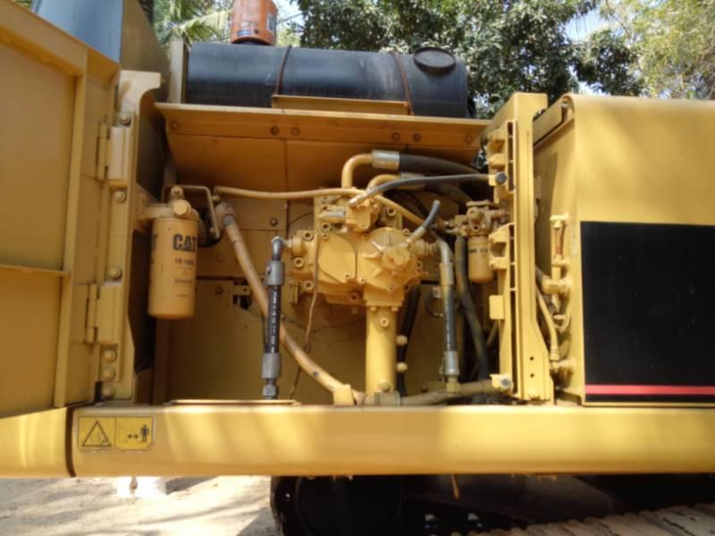 CATERPILLAR MINING SHOVEL / EXCAVATOR 345CL equipment  photo 19