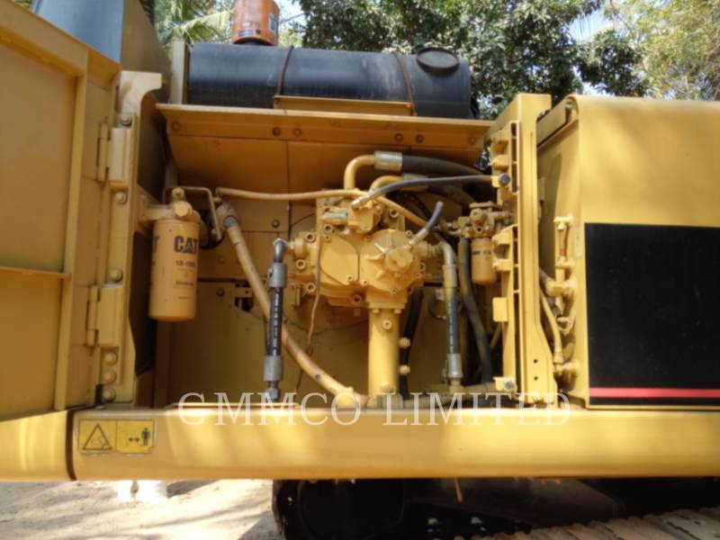 CATERPILLAR EXCAVADORAS DE CADENAS 345CL equipment  photo 20
