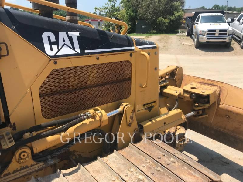 CATERPILLAR TRACK TYPE TRACTORS D3G equipment  photo 15