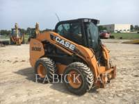 Equipment photo CASE/NEW HOLLAND SV300 MINICARREGADEIRAS 1