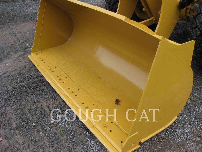 CATERPILLAR CARGADORES DE RUEDAS 910H equipment  photo 14