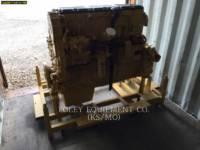 CATERPILLAR ON HIGHWAY TRUCK ENGINES C15TR equipment  photo 2