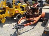 DITCH WITCH (CHARLES MACHINE WORKS)  TRENCHER RT12 equipment  photo 3