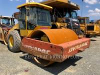 DYNAPAC VERDICHTER CA602D equipment  photo 3