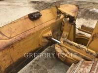 CATERPILLAR TRACTOREN OP RUPSBANDEN D5G LGP equipment  photo 10