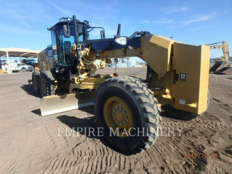 CATERPILLAR モータグレーダ 120M2 equipment  photo 1