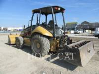 CATERPILLAR CHARGEUR INDUSTRIEL 414E equipment  photo 3