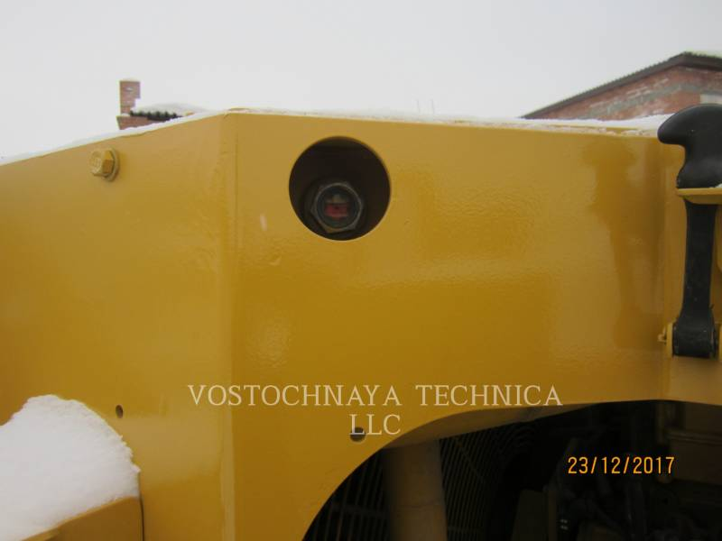 Caterpillar ÎNCĂRCĂTOR MINIER SUBTERAN R 1700 G equipment  photo 19