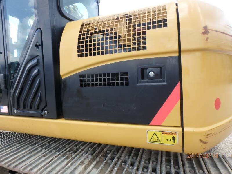 CATERPILLAR EXCAVADORAS DE CADENAS 320DLRR equipment  photo 11