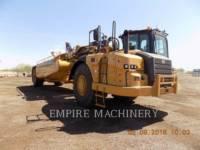Equipment photo CATERPILLAR 621KOEM WHEEL TRACTOR SCRAPERS 1