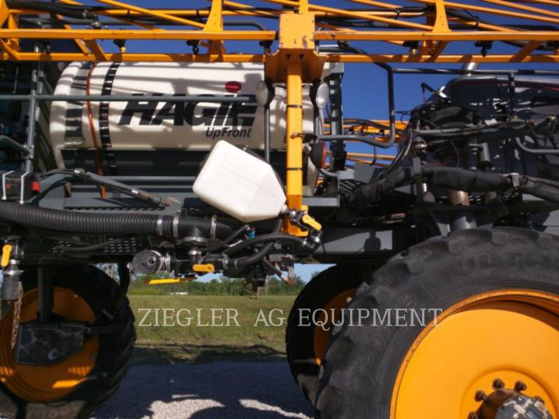 HAGIE MFG. COMPANY SPRAYER STS10 equipment  photo 9
