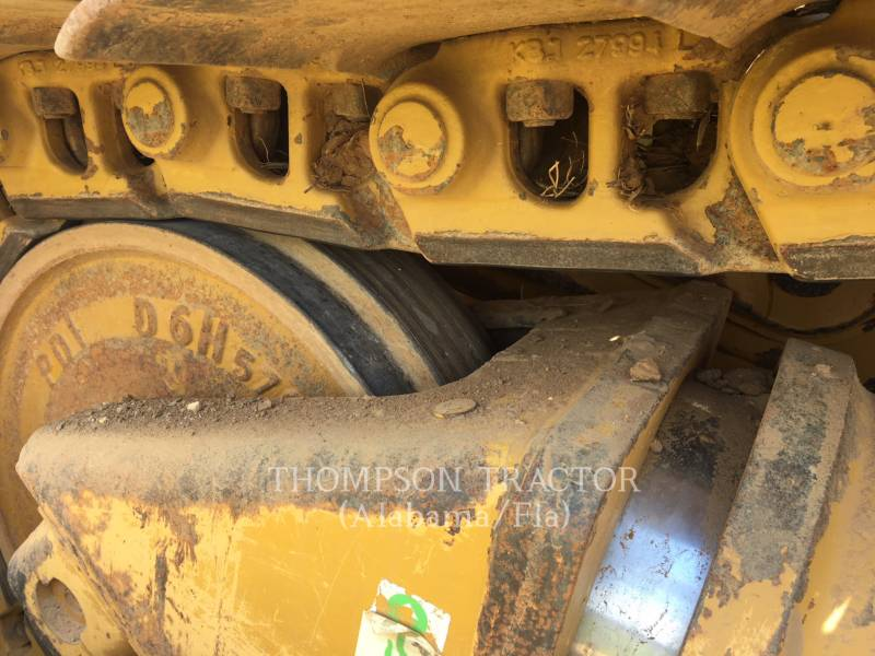 CATERPILLAR TRACK TYPE TRACTORS D6TXL equipment  photo 17