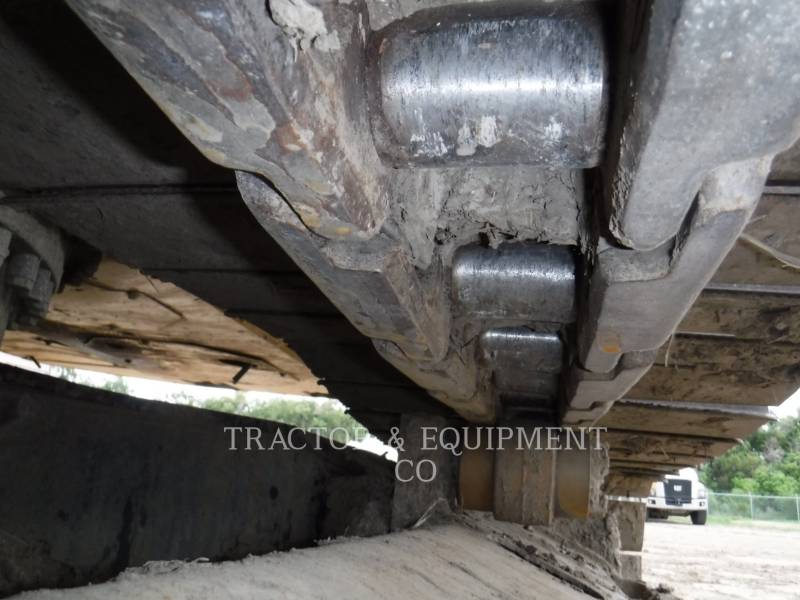 CATERPILLAR EXCAVADORAS DE CADENAS 320D L equipment  photo 7