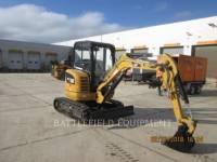 Equipment photo CATERPILLAR 302.7D TRACK EXCAVATORS 1