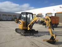 Equipment photo CATERPILLAR 302.7D PELLES SUR CHAINES 1