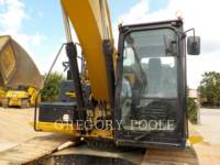 CATERPILLAR EXCAVADORAS DE CADENAS 320E L equipment  photo 3
