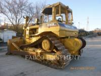 CATERPILLAR TRATORES DE ESTEIRAS D7H equipment  photo 4