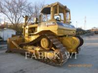CATERPILLAR TRACK TYPE TRACTORS D7H equipment  photo 4