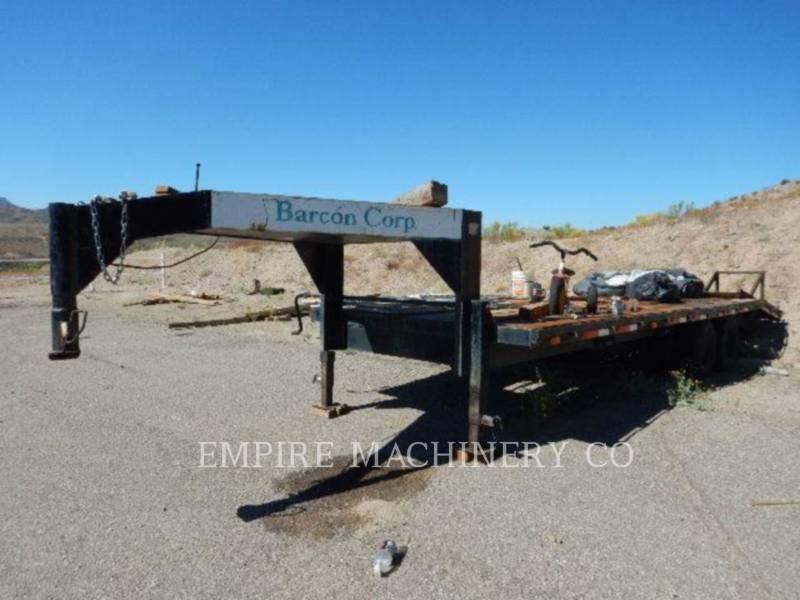 SUPERIOR SONSTIGES FLATBED TR equipment  photo 1
