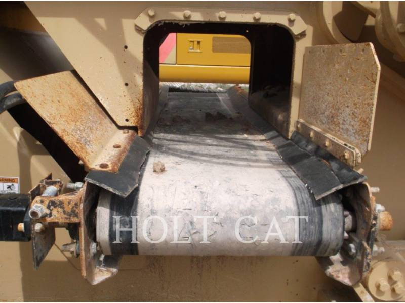 TESMEC TRENCHERS TRS-1085 equipment  photo 6