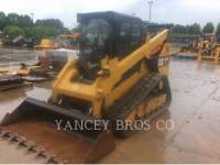 Equipment photo CATERPILLAR 299D2XHP SKID STEER LOADERS 1