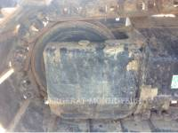 CATERPILLAR KETTEN-HYDRAULIKBAGGER 318FL equipment  photo 10