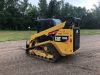 CATERPILLAR MULTI TERRAIN LOADERS 289 D equipment  photo 8