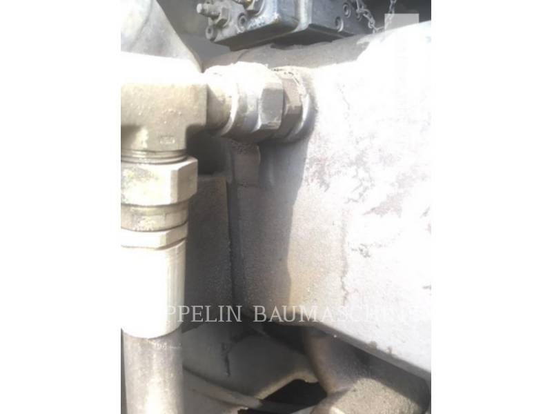 VOLVO CONSTRUCTION EQUIPMENT WHEEL EXCAVATORS EW160B equipment  photo 14