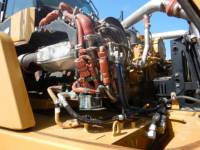 CATERPILLAR KNIKGESTUURDE TRUCKS 740 B equipment  photo 8