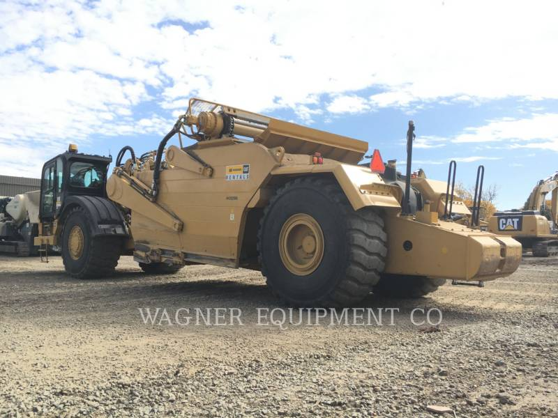 CATERPILLAR DECAPEUSES AUTOMOTRICES 623K equipment  photo 2