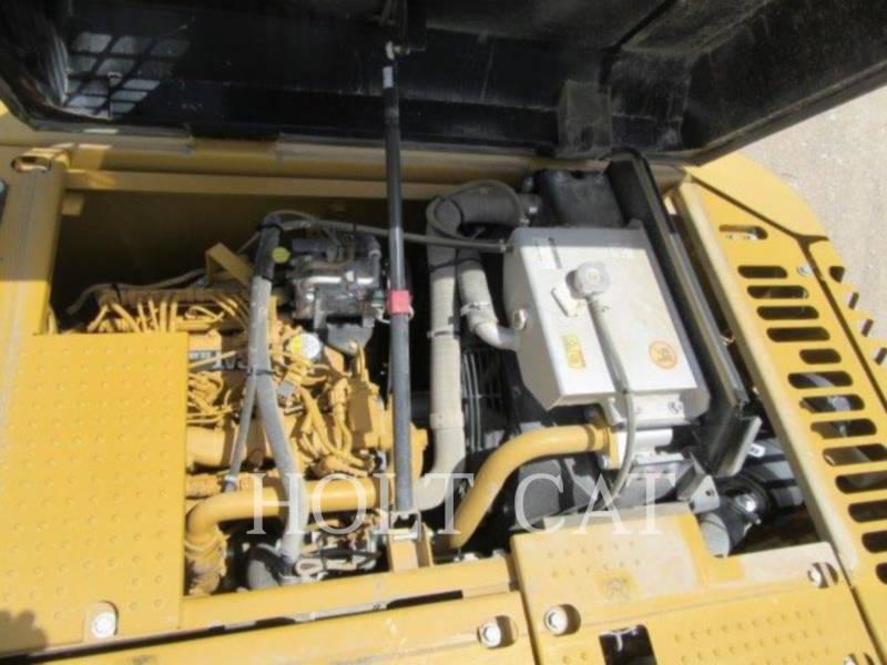 CATERPILLAR TRACK EXCAVATORS 313FLGC equipment  photo 23