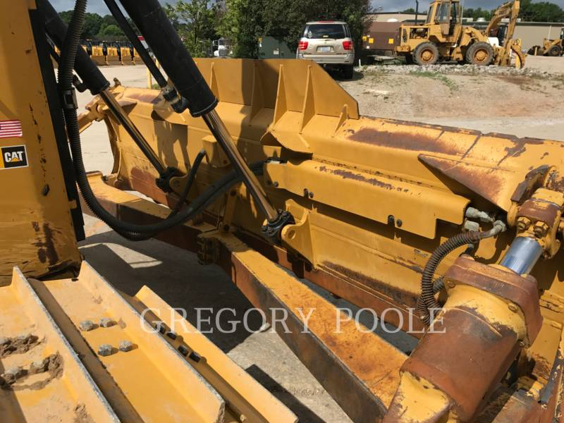 CATERPILLAR CIĄGNIKI GĄSIENICOWE D6T equipment  photo 15