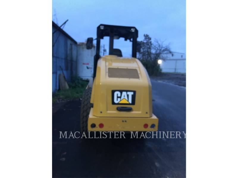 CATERPILLAR COMPACTADORES DE SUELOS CS44B equipment  photo 3