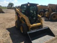 CATERPILLAR SKID STEER LOADERS 232D equipment  photo 7