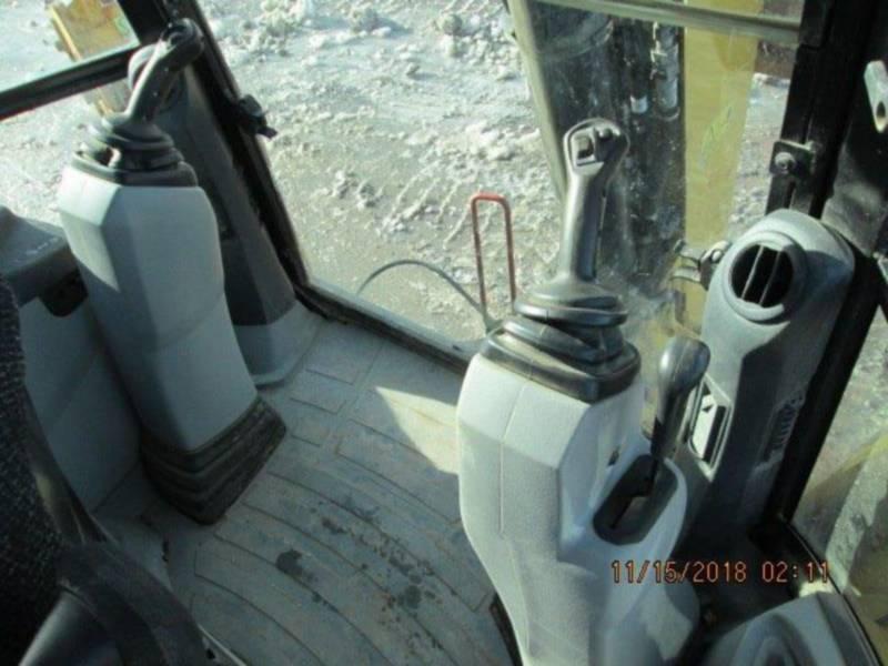 CATERPILLAR CHARGEUSES-PELLETEUSES 420FIT equipment  photo 11