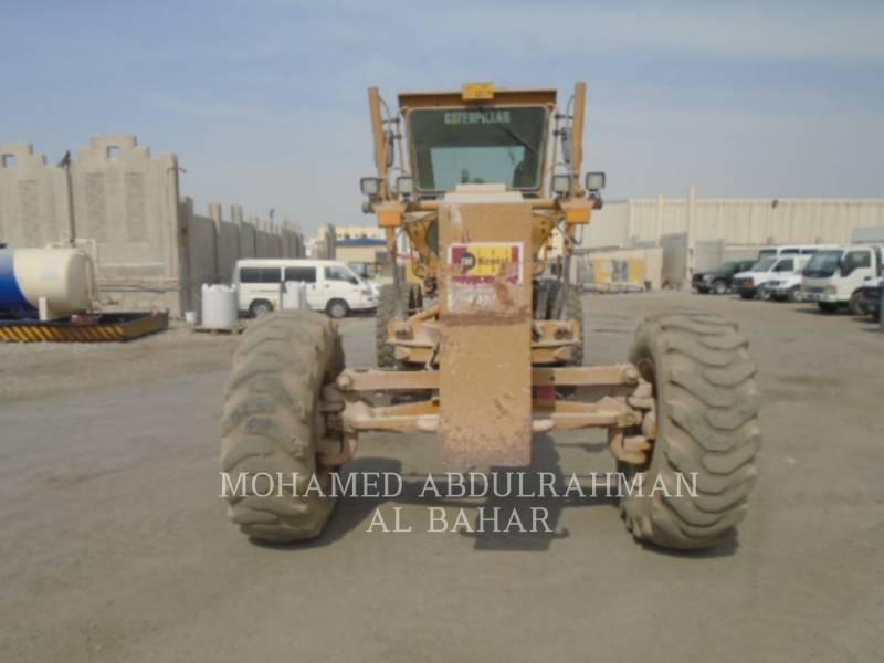 CATERPILLAR MOTORGRADER 140K equipment  photo 8