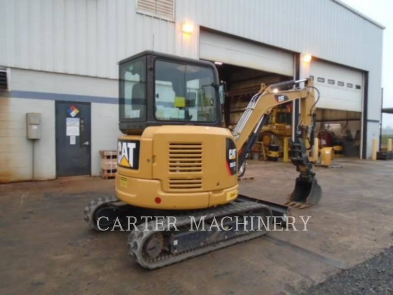 CATERPILLAR PELLES SUR CHAINES 303.5E AC equipment  photo 3