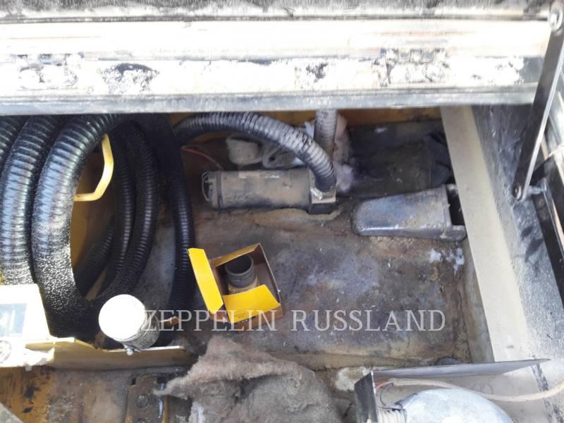CATERPILLAR PELLES SUR CHAINES 320D2L equipment  photo 15