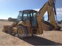 CATERPILLAR RETROESCAVADEIRAS 420EST equipment  photo 3